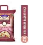 Daawat Rozana Mini Mogra Basmati Rice 10KG