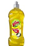 [Pantry] Vim Dishwash Gel - 750 ml (Lemon) Rs.99 @ Amazon