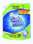 [Pantry]  Safewash Matic Liquid Detergent Top Load 2L