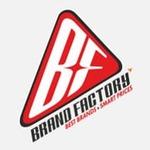 BrandFactory : Red Zone Sale || Everything @ ₹599 or Below.