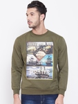 80% Off :- Portblair Sweatshirt From Rs 459/
