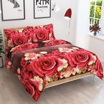 Buy any Two Bedsheets @ Rs 223 Each & Get Flat 20% OFF: Use Code - OFFER20