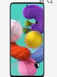Samsung Galaxy A51 128 GB (White) 6 GB RAM, Dual SIM 4G