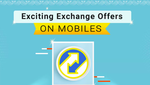 Flipkart :- Now Exchange Any Smartphone in any Condition