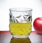 Ziva Esquire Old Fashion Glass 2 Pcs 320 ml