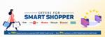 Buy Flipkart and Amazon vouchers in Smartbuy Gyftr portal