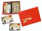 Valentine Gift - 100 Romantic Cards @ 285