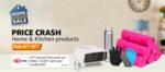 Amazon Home Shopping Sale - Upto 60% off + 10% off via HSBC cards