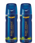 Park Avenue, Wild Stone, Denver Deodorant Combo from Rs.199