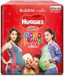 Huggies Wonder pants good newwz pack- Extra large - XL (112 pieces)
