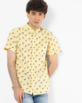 Men's Tshirt and Shirt By Brave Soul Up to 80% off Starting From Rs.252