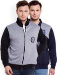 Vimal Jonney Sweatshirts Flat 80% At Rs.999