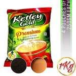 Ketley Gold Tea [250 GMS (4) - 1 KG ] at just Rs. 319