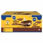 [Pantry]Pillsbury Pastry Cake Choco Cake + Crème, 368 g