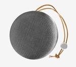 Ambrane BT2900 5W Bluetooth Speaker (SilverGrey)
