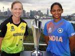 IND-W VS AUS-W Final T20 match Live