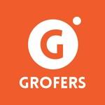 Grofers 100 cashback on 1000 order