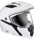 Vega Mount White Helmet-L