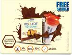 Nestle Protein with free shaker Whey Protein @449.