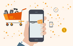 Send INR 100 or more during the offer period using your Amazon app to friends/family and get Flat INR 25 cashback || Selected Users