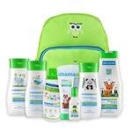 Upto 43% off on Baby Essential Hamper Kit