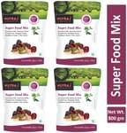 Nutraj Super Food Mix 200g (Pack of 4)