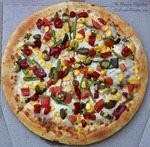 Amazon Pay - Mojo Pizza-50% cb upto 100 rs (First time user)