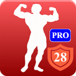 [Android] Free Home Workouts Gym Pro Version App