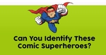 Day 28 Contest - identity this comic character
