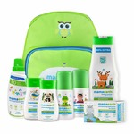 Welcome Baby Essential Kit