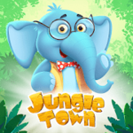 [Games] Jungle Town: Birthday Quest for free