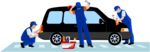 Germ Sheild Service By Droom Starting from Rs.499 For Vehicles