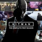 [FREE GAME] HITMAN™ - The Complete First Season [PS4]
