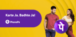 Recharge your Airtel Digital TV on PhonePe and get exciting rewards up to ₹100 on your next PhonePe Switch transaction