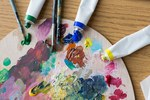 Learn Painting for free