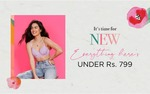 Zivame Bra, Panties, Active wear Sleepwear Everything under Rs.799