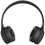 Lumiford LongDrive-HD85 Wireless On-Ear Headphone (Black)