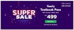 Testbook Yearly Pass At Just Flat 79% Off !! Hurry