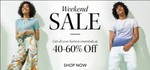 Myntra Weekend Sale Flat 40% to 60% off
