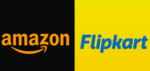 Amazon or Flipkart : Which is your first choice  ?