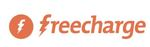 FreeCharge - Flat Rs.5 cashback on min. Recharge of Rs.5 ( user specific )