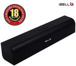 iBELL 20W Soundbar High Performance Audio Speaker System with Bluetooth