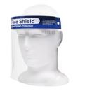 FS Face Shield Direct Splash Protection 500 Micron 19% OFF