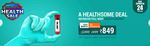 Medlife - Advance Full Body Checkup [ 72 Tests Included] 66% OFF