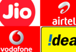 Win Free Recharge - Prizes Upto Rs 4500