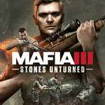Mafia III - Game | 6 Paid ADDOns for FREE on Playstation (PS4)