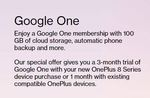 Get Google One Free For Oneplus Uses