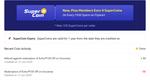 Flipkart Grocery Supercoin offer - Get Rs 100 off