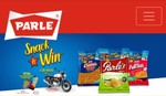 Parle - Snack And Win Offer