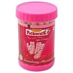 Pickwick Strawberry Wafer Rolls 150 g
